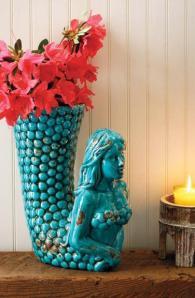 Mermaid - Side Table Attarction
