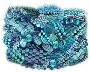 turquoise-freeform-cuff