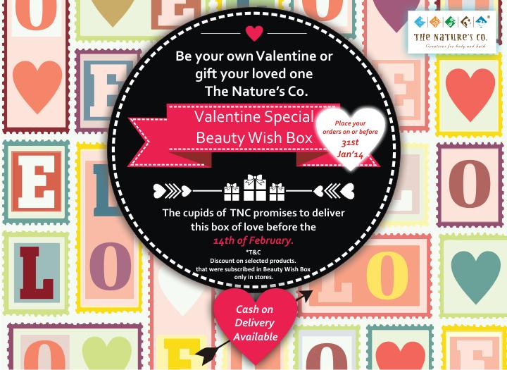 Feb Valentine Special BWB