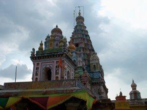 Khandoba Temple - Copy
