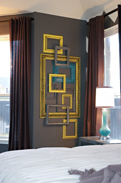 Layered_Open_Frame_Gallery_Wall_Yellow_Gray_Teal-e1327119522312