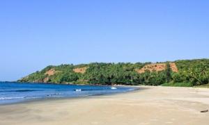 Shirdi Beach - Copy