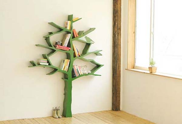 tree-wooden-book-shelf-design-idea-from-Designartist-Shawn's-1