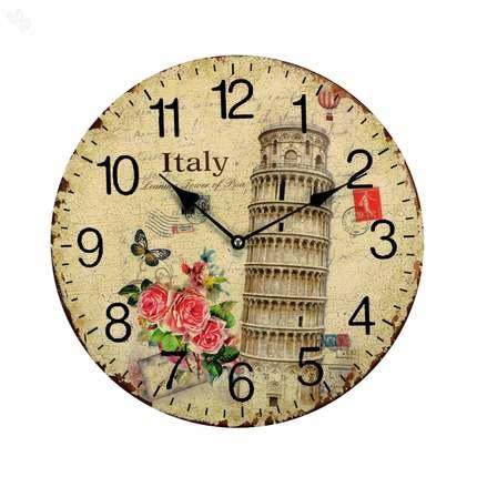 WORWMFK12-pdp-1_wall-clock-vintage-pisa-1375274811