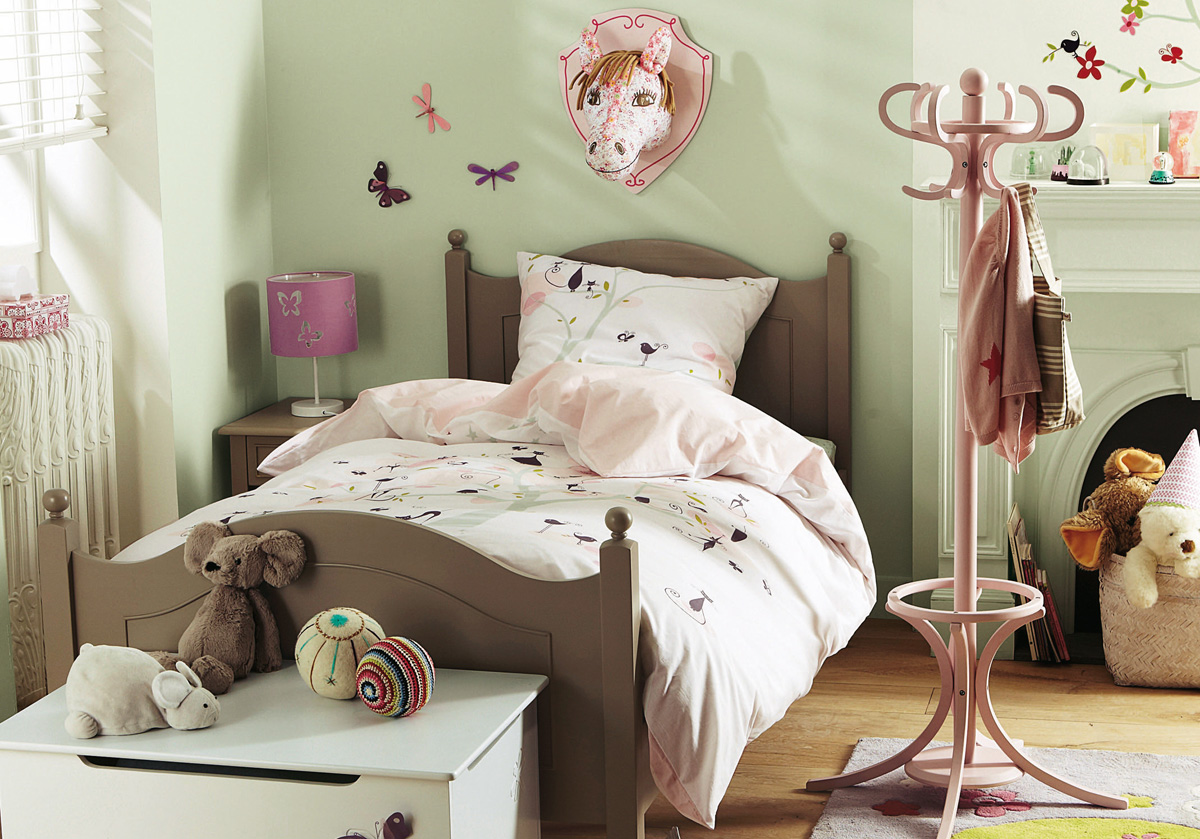 vintage bedroom decorating ideas for teenage girlsbedroom decorating - Vintage Bedrooms Decor Ideas