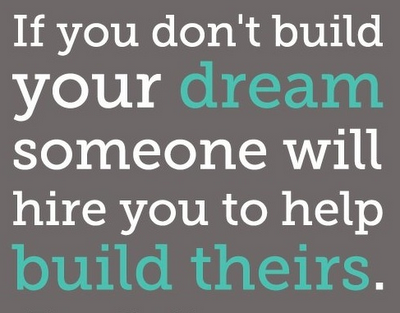 build dream