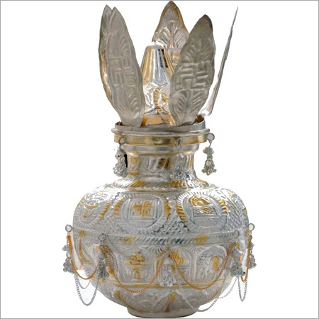 Silver-Pooja-Items