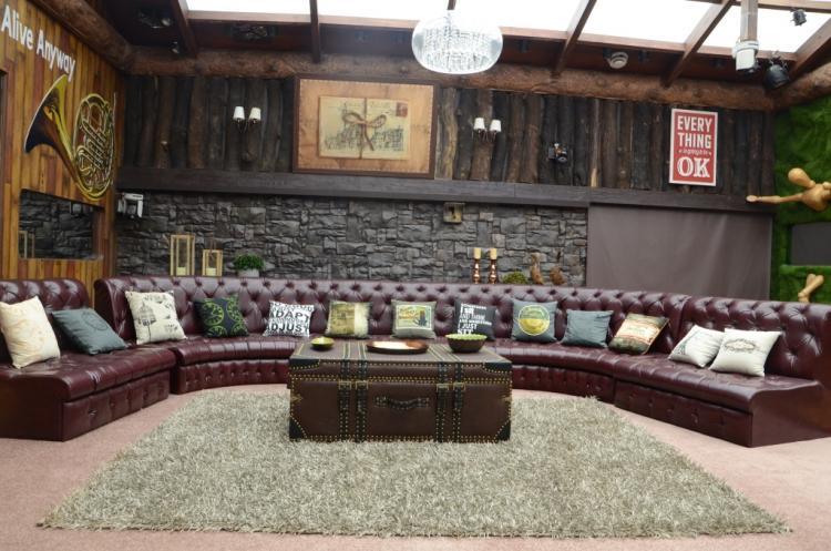 Bigg Boss 8 - House (2)