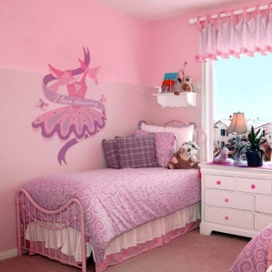amazing-bedroom-design-for-girls-pink-decor-ideas-room