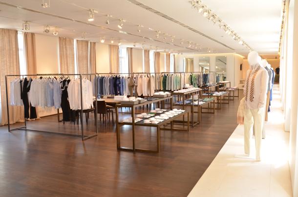 Fashion-Showroom-Bagutta-Milan